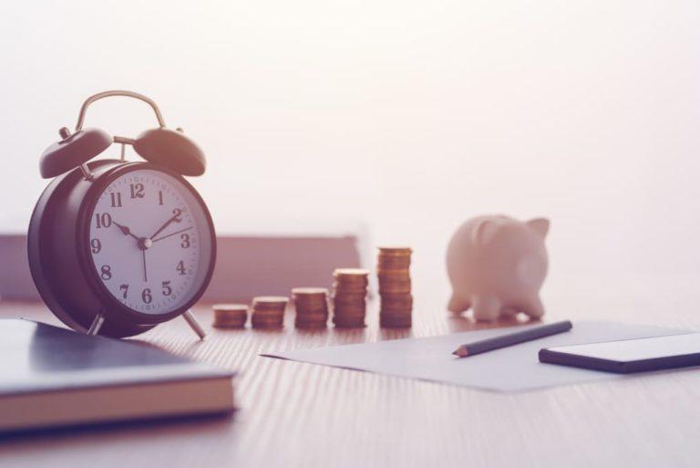 Модуль 4. Прекращаем терять пенсионные деньги