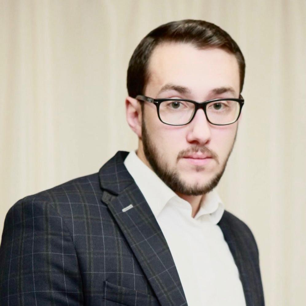 Рафаэль Козлов
